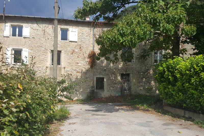 Photo Maison de hameau Saint-Laurent-le-Minier   achat maison de hameau  3 chambres   185m²