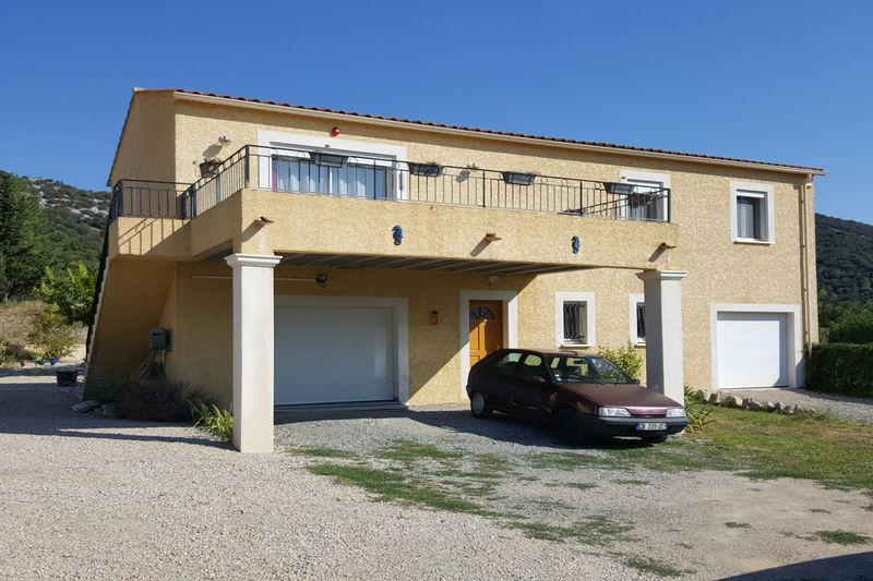 Photo Villa Saint-Hippolyte-du-Fort   achat villa  3 chambres   100m²