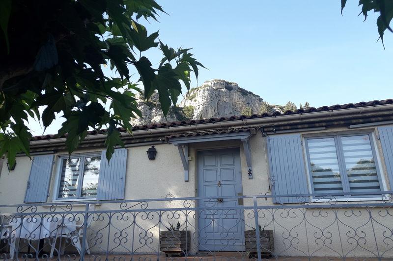 Photo Villa Saint-Bauzille-de-Putois   achat villa  3 chambres   94m²