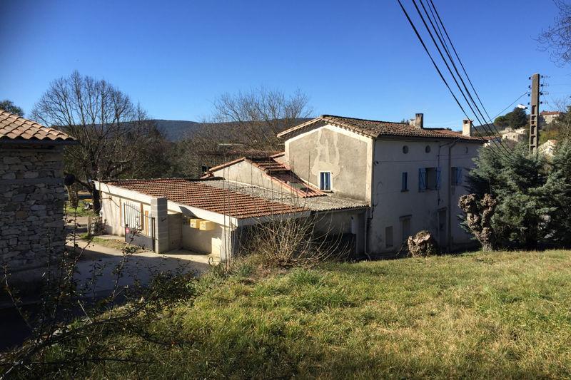 Photo Mas Moulès-et-Baucels   achat mas  7 chambres   195m²