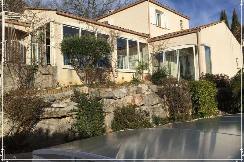 Photo Villa Moulès-et-Baucels   achat villa  3 chambres   110m²