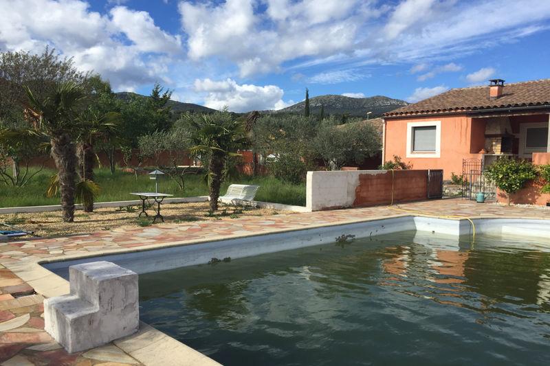 Photo Villa Moulès-et-Baucels   achat villa  4 chambres   150m²