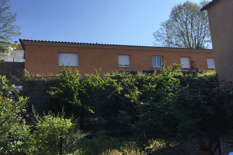 Photo Villa Ganges   achat villa  4 chambres   195m²