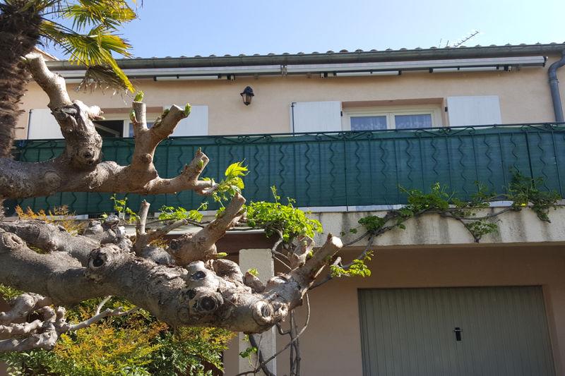 Photo Villa Ganges   achat villa  3 chambres   82m²