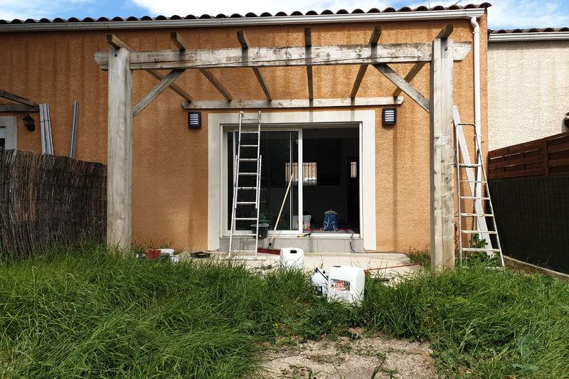 Photo Villa Moulès-et-Baucels   achat villa  2 chambres   63m²