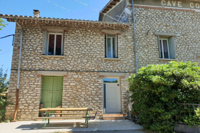 Photo House Saint-Bauzille-de-Putois   to buy house  5 bedroom   1059 m²