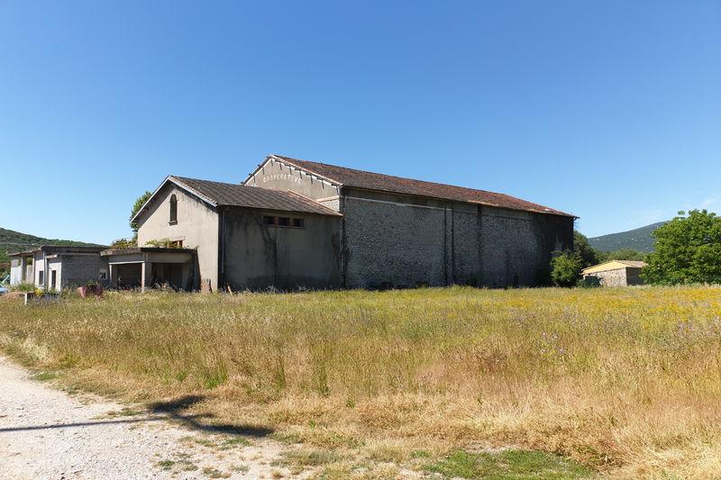Photo Maison Saint-Bauzille-de-Putois   achat maison  5 chambres   1059m²