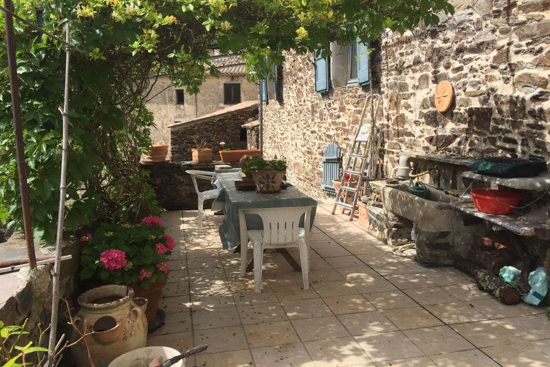 Photo Maison de caractère Saint-Martial   achat maison de caractère  5 chambres   190m²
