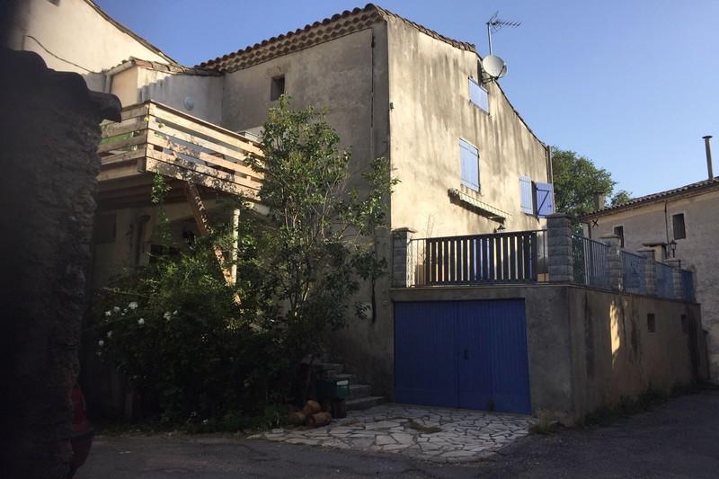 Photo Maison de hameau Saint-Julien-de-la-Nef   achat maison de hameau  2 chambres   99m²