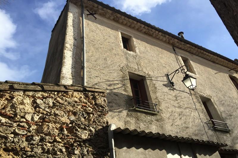 Photo Maison de hameau Saint-Julien-de-la-Nef   achat maison de hameau  3 chambres   98m²