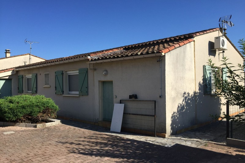 Photo Villa Ganges   achat villa  3 chambres   90m²