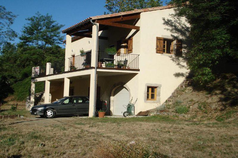 Photo Villa Sumène   achat villa  3 chambres   102m²