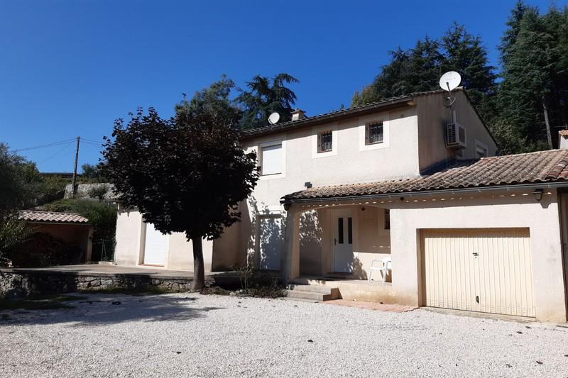Photo Villa Sumène   achat villa  6 chambres   170m²