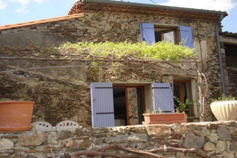 Photo Maison de village Le Vigan   achat maison de village  3 chambres   175m²