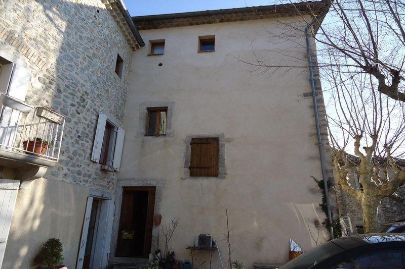 Photo Maison de village La Cadière-et-Cambo   achat maison de village  3 chambres   152m²