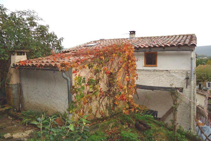 Photo Maison de village Laroque   achat maison de village  2 chambres   61m²