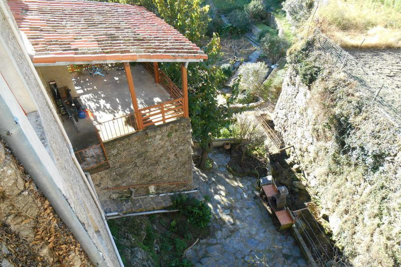 Photo Maison de village Saint-André-de-Majencoules   achat maison de village  2 chambres   82m²