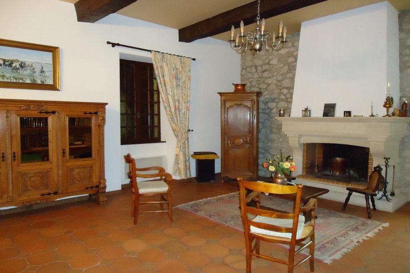 Photo Maison de village Brissac   achat maison de village  3 chambres   217m²