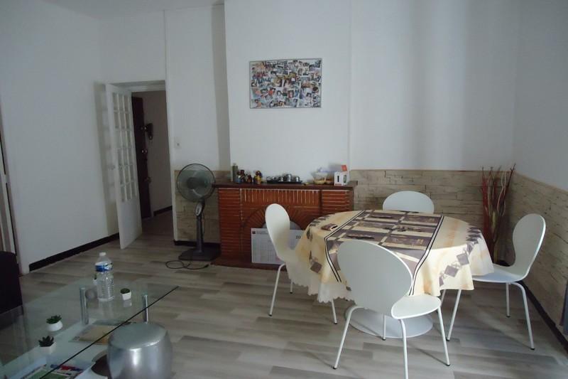 Photo Appartement Ganges   achat appartement  6 pièces   136m²