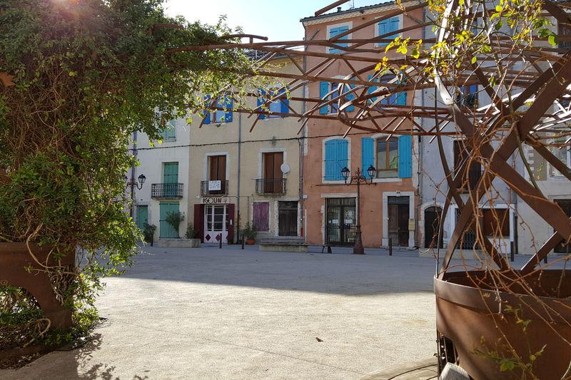 Photo Appartement Ganges   achat appartement  3 pièces   55m²