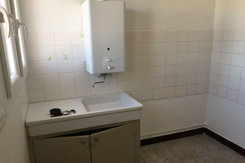 Photo Appartement Ganges   achat appartement  4 pièces   65m²