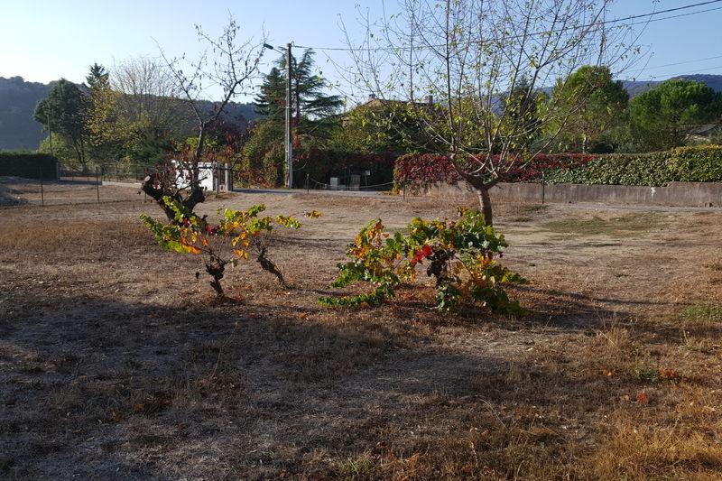 Photo Terrain Cazilhac   achat terrain   684m²