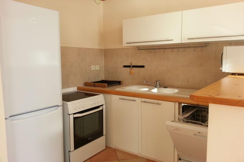 Photo Appartement Laroque   achat appartement  2 pièces   57m²