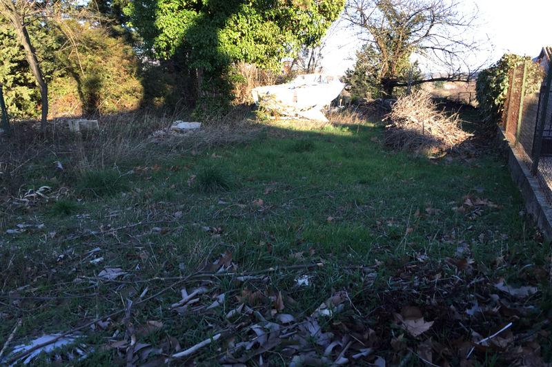 Photo Terrain à bâtir Cazilhac   achat terrain à bâtir   1323m²