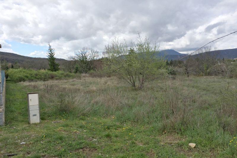 Photo Terrain à bâtir Laroque   achat terrain à bâtir   1825m²
