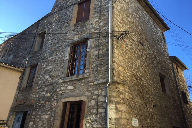 Photo Appartement Cazilhac   achat appartement  2 pièces   60m²