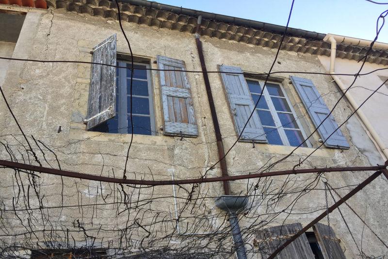 Photo Appartement Ganges   achat appartement  4 pièces   150m²