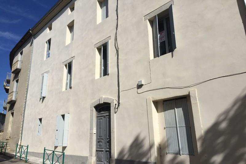 Photo Appartement Laroque   achat appartement  2 pièces   40m²