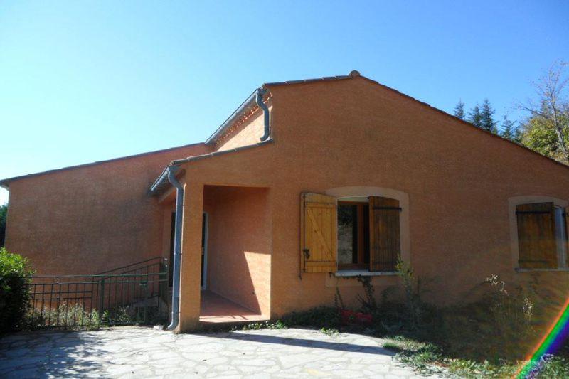 Photo Villa Le Vigan   achat villa  4 chambres   150m²