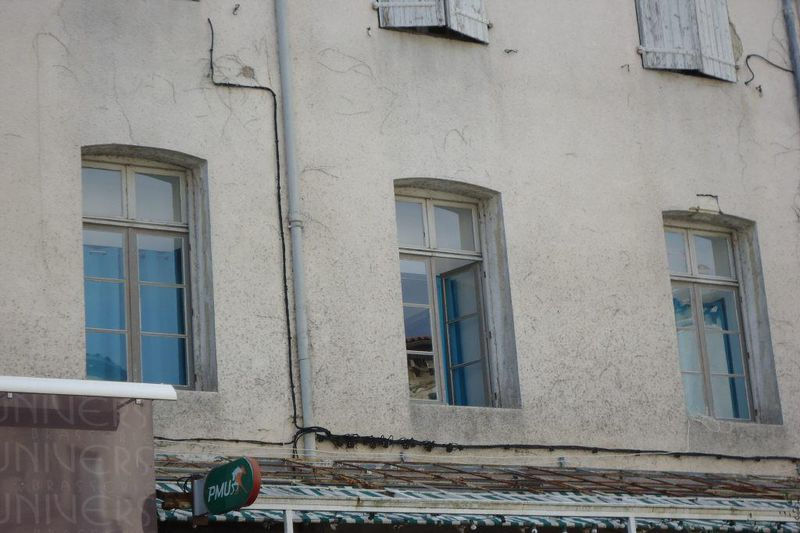 Photo Appartement Le Vigan   achat appartement  3 pièces   60m²