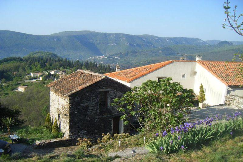 Photo Maison Le Vigan   achat maison  10 chambres   323m²
