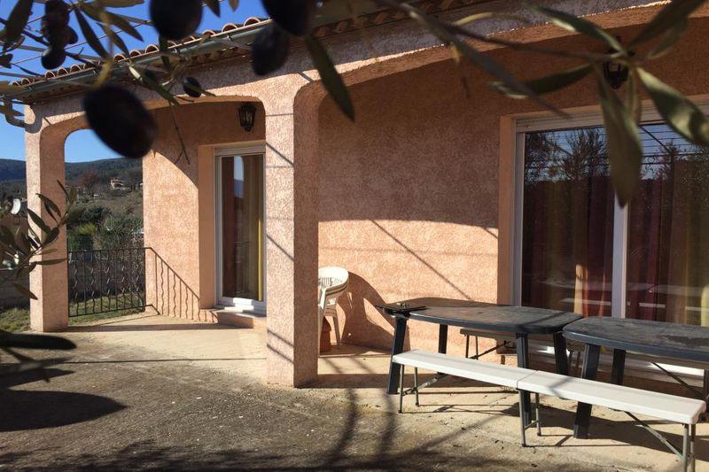 Photo Villa Moulès-et-Baucels   achat villa  3 chambres   140m²