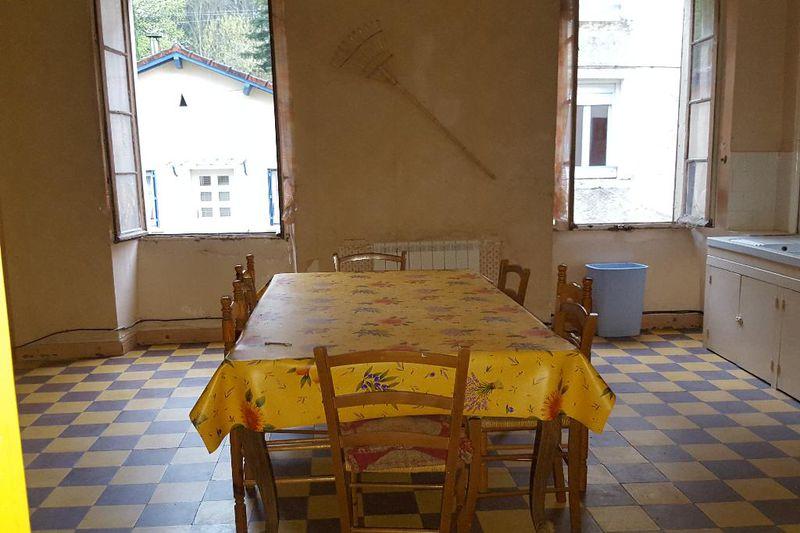 Photo Appartement Valleraugue Centre-ville,   achat appartement  5 pièces   113m²