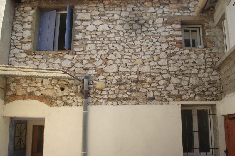 Photo Maison Cazilhac 45 km de montpellier,   achat maison  5 chambres   170m²