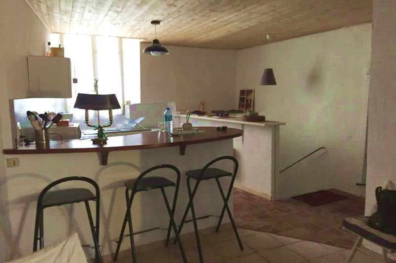 Photo Duplex Laroque   achat duplex  3 pièces   60m²