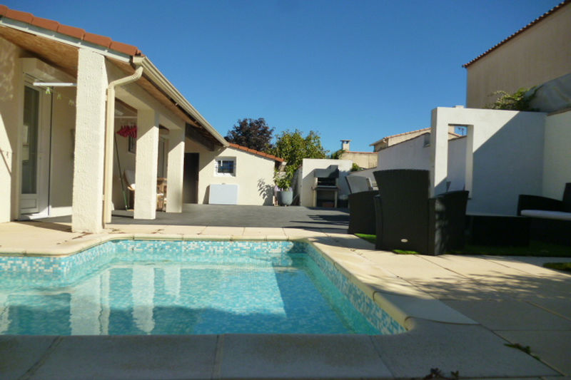 Photo Villa Teyran Village,   achat villa  3 chambres