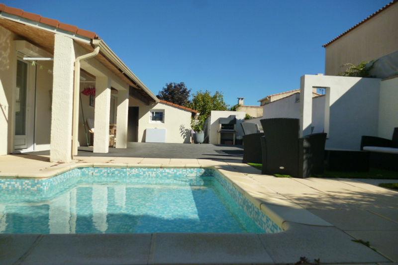 Photo Villa Teyran Village,   achat villa  3 chambres