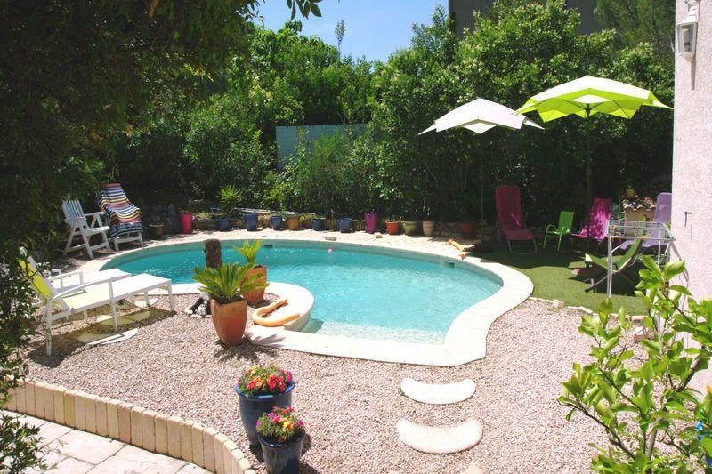 Photo Villa PROX CLAPIERS   achat villa  3 chambres