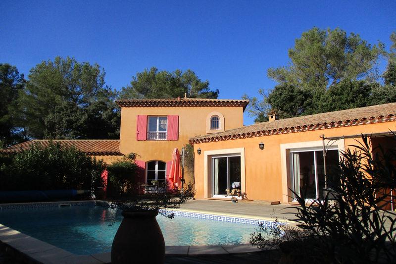 Photo Villa Assas   achat villa  4 chambres   185m²