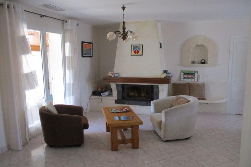 Photo Villa Teyran   achat villa  3 chambres   102m²