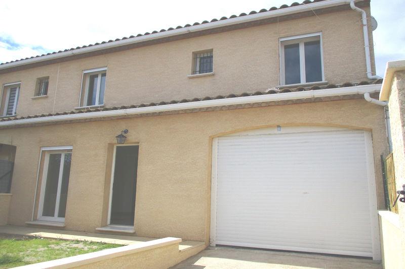 Photo Villa Le Crès   achat villa  4 chambres   107m²