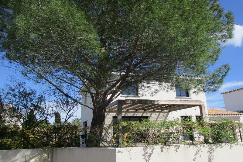 Photo Villa Teyran   achat villa  3 chambres   96m²