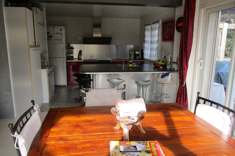 Photo n°4 - Vente Maison villa Jacou 34830 - 399 500 €