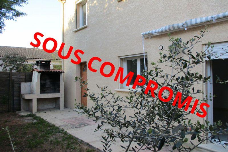 Photo n°1 - Vente Maison villa Le Crès 34920 - 325 000 €