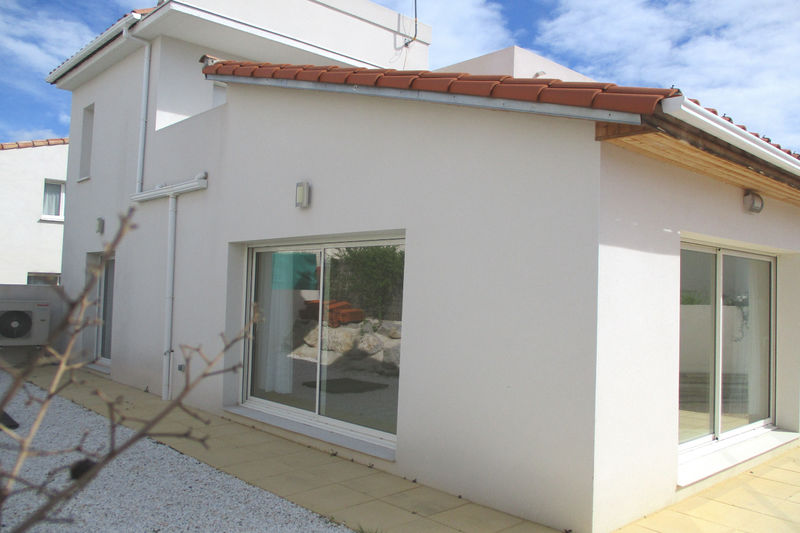Photo n°1 - Vente Maison villa Saint-Aunès 34130 - 428 000 €