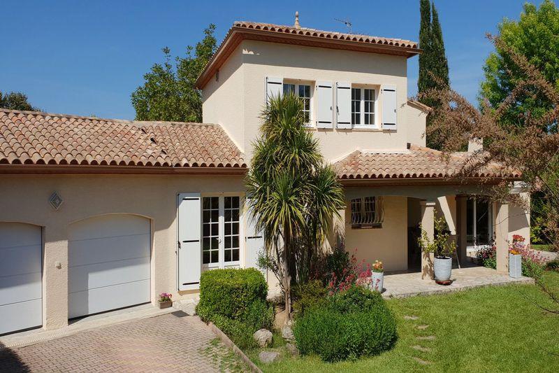 Photo Villa Teyran   achat villa  4 chambres   143m²